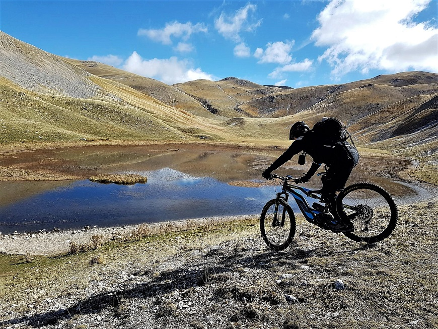 Bike Tour: Abruzzo Wild Adventures